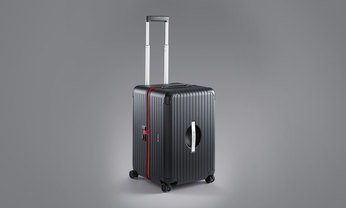 PTS Ultralight luggage XL